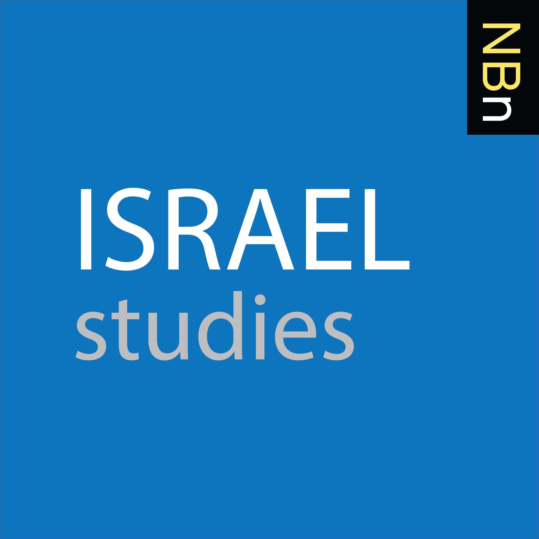 New Books in Israel Studies podcast tile