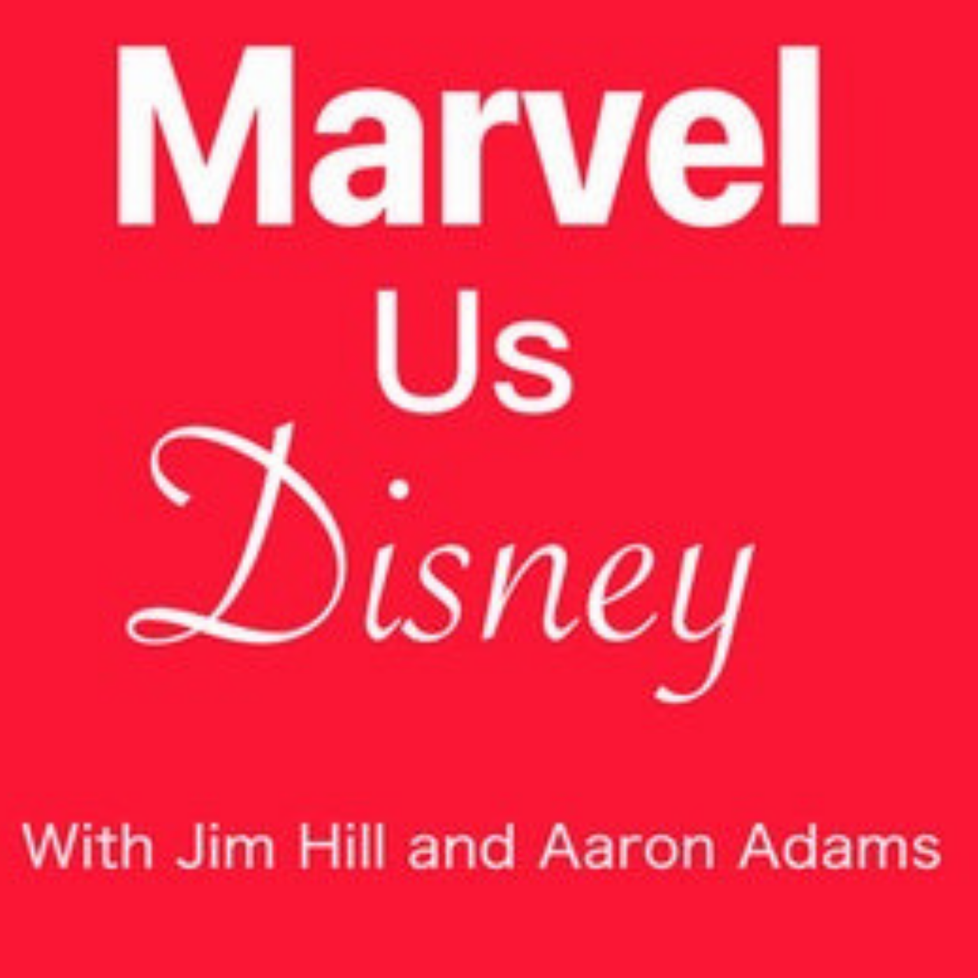 """Marvel Us Disney Episode 78: Get an early look at Marvel's """"M.O.D.O.K."""""""