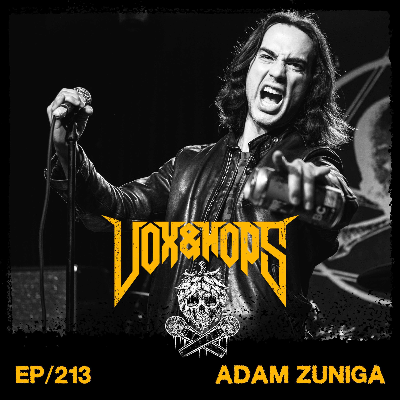 Adam Zuniga (The Six Most Metal Breweries)