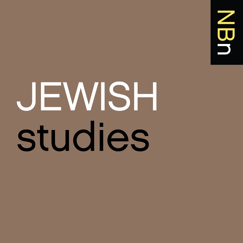 Premium Ad-Free: New Books in Jewish Studies podcast tile