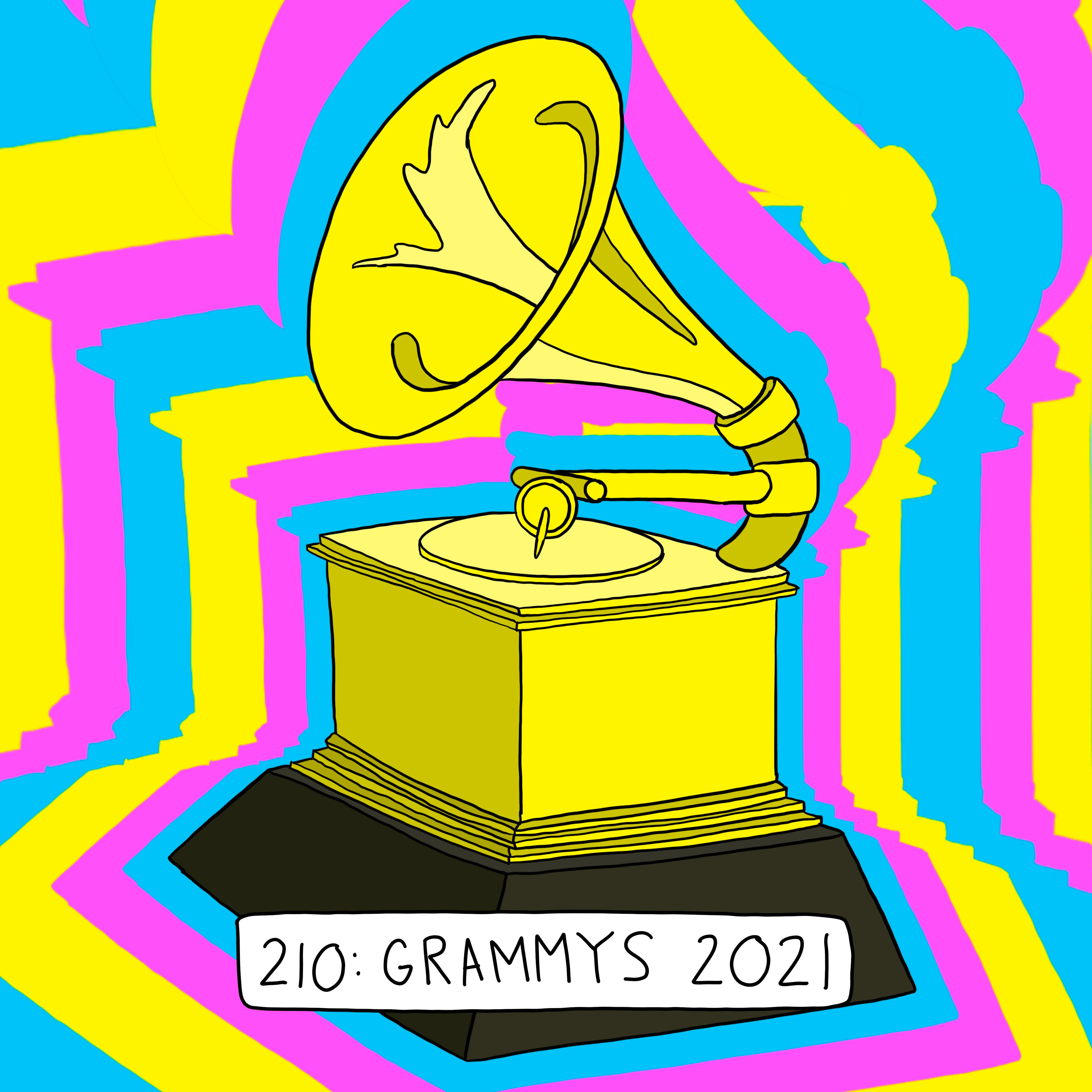 What the 63rd Grammys say about the state of pop