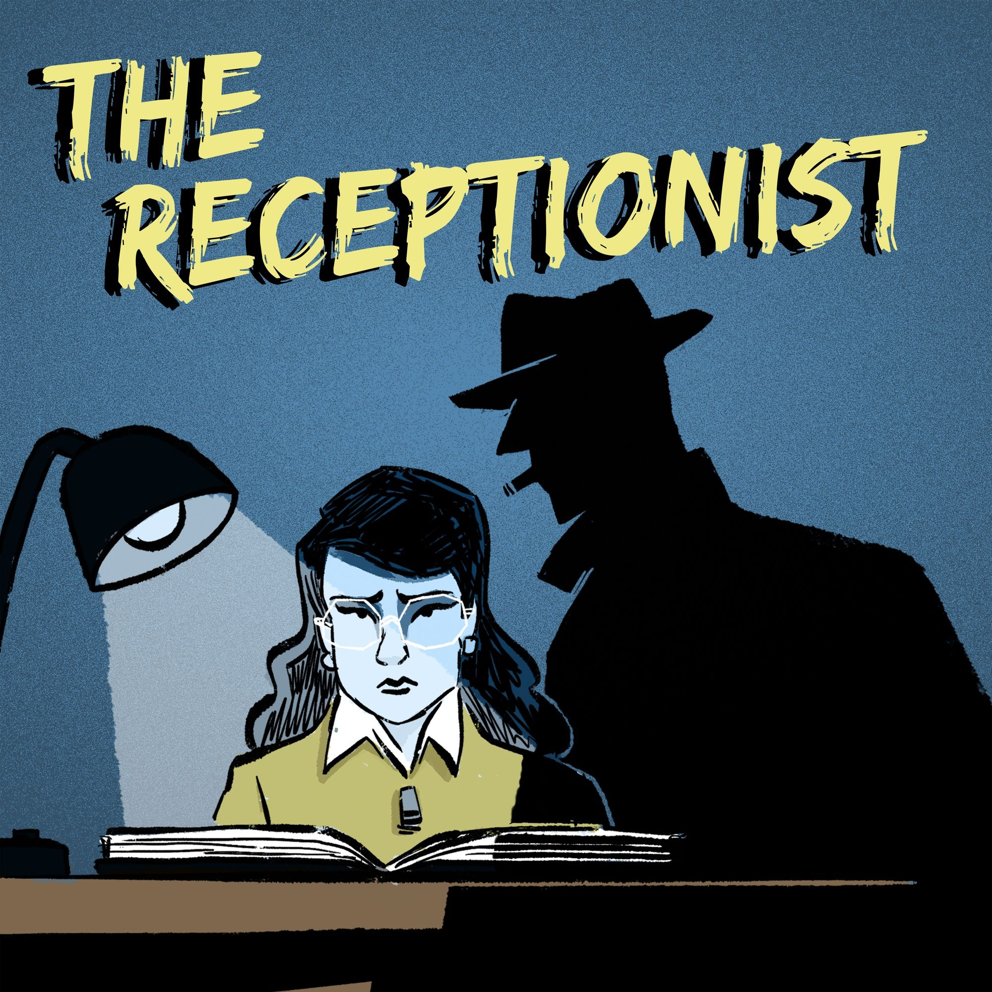 The Receptionist (Chapter 5 of MITGR)