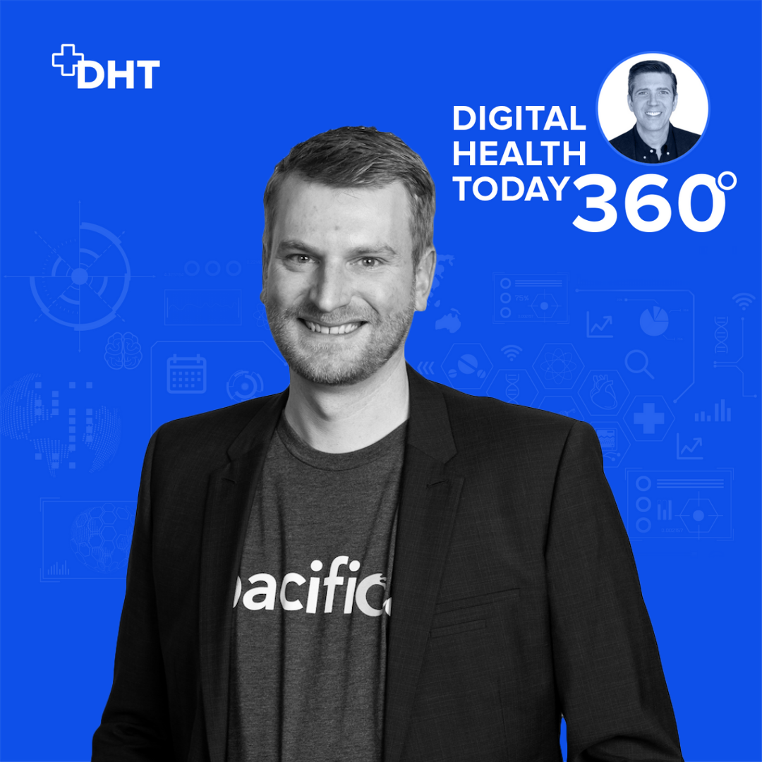 S7: #063: Dale Beermann of Pacifica Takes on Mental Health