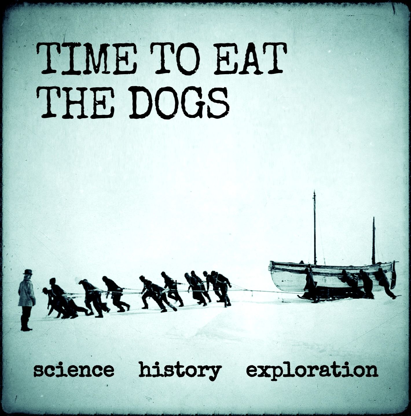 Time to Eat the Dogs