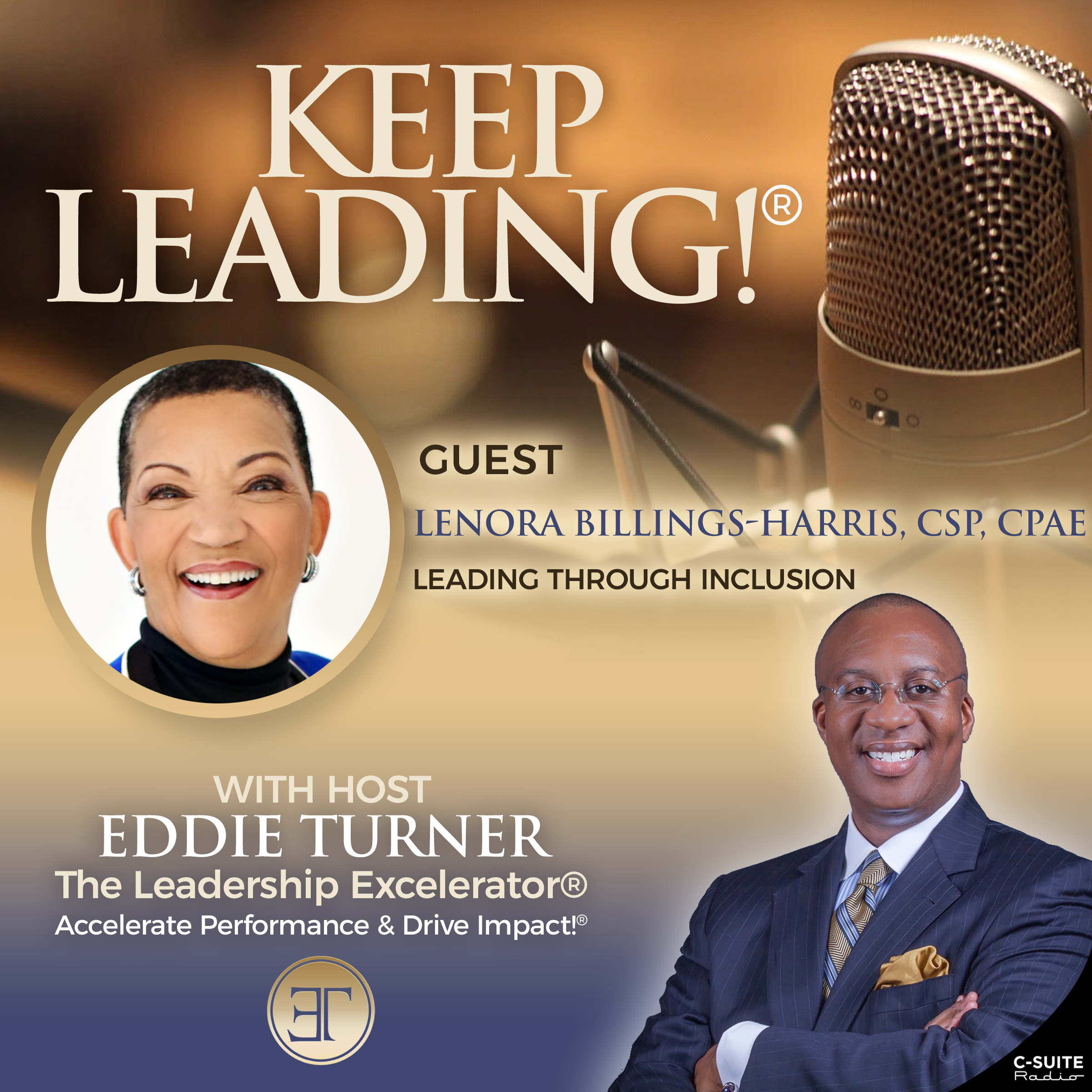 KL071: Leading Through Inclusion