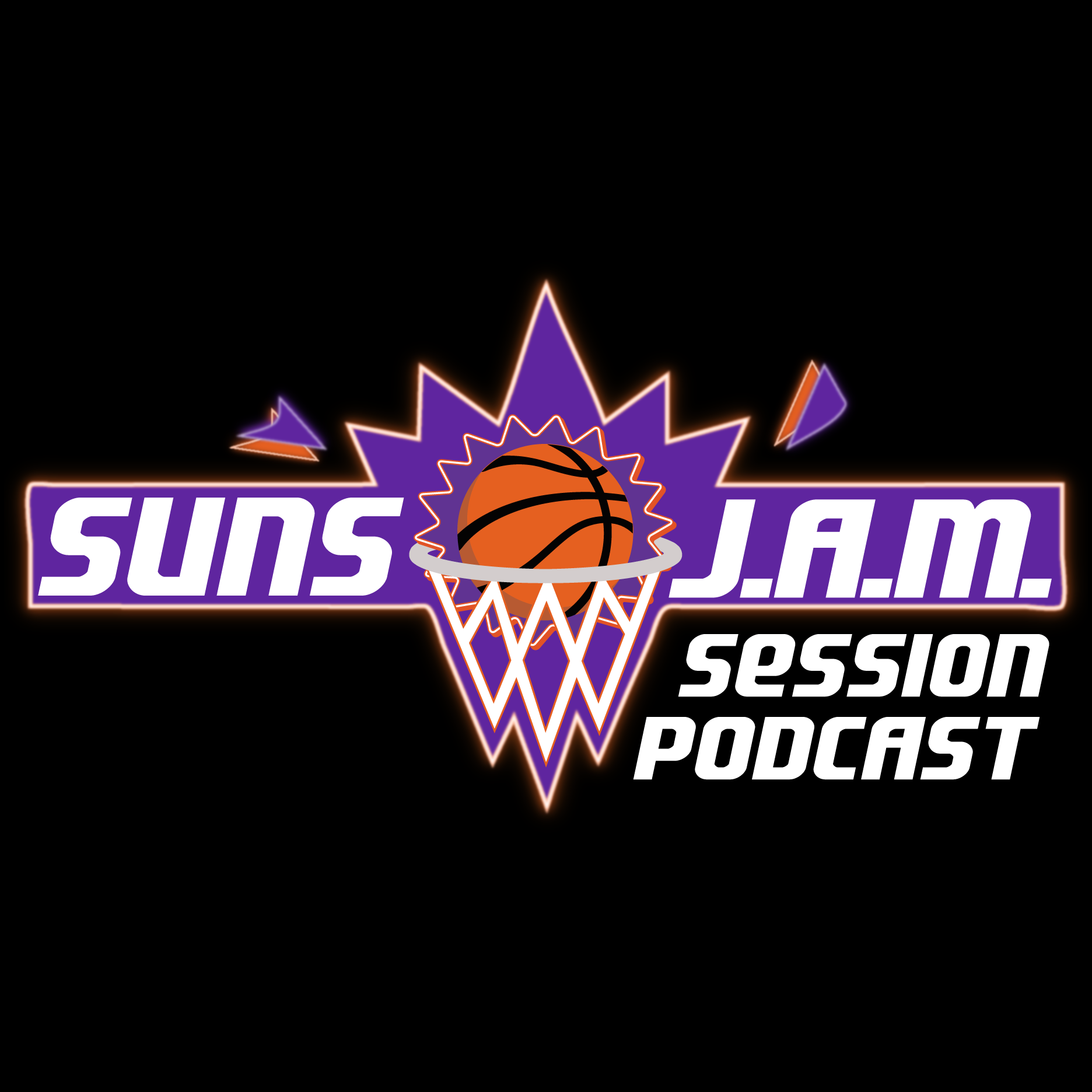 Suns JAM Session Podcast: The Last Dance Discussion (Ep. 9 & 10)