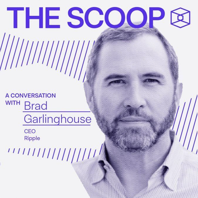 Brad Garlinghouse explains how regulatory uncertainty around XRP has affected Ripple