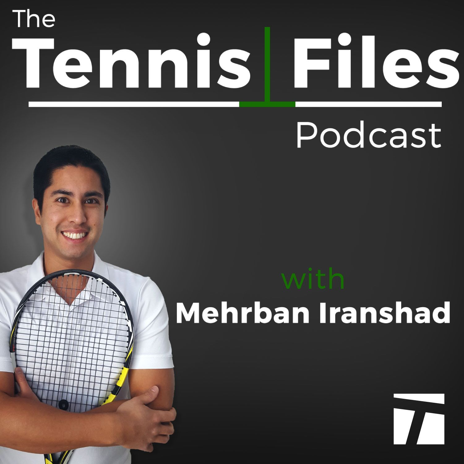TFP 187: Q&A Edition - Forehand Power, Second Serve Consistency, Concentration Tips, and More!