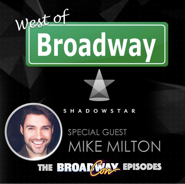 Michael Milton - Shadow Star App