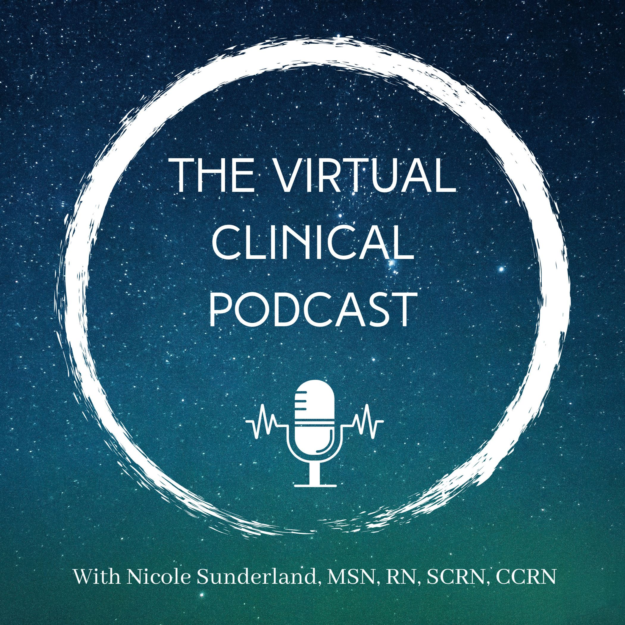 S2. Ep8 Nursing Innovation, Camp Nursing and DNP Implementation Work with Briana White, MSN, RN, CPN, CCRN-K, CNL
