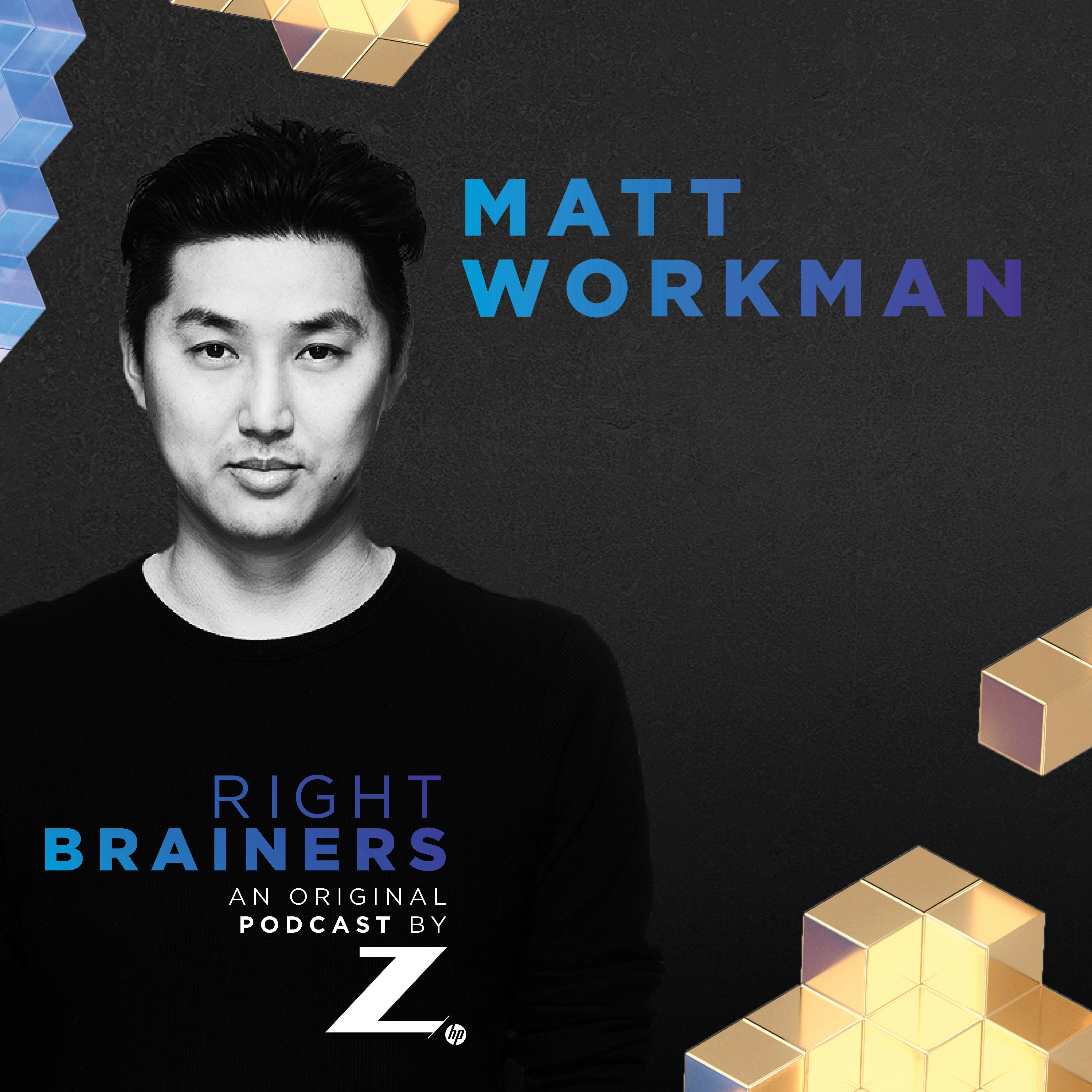 Matt Workman: Shaping Virtual Production