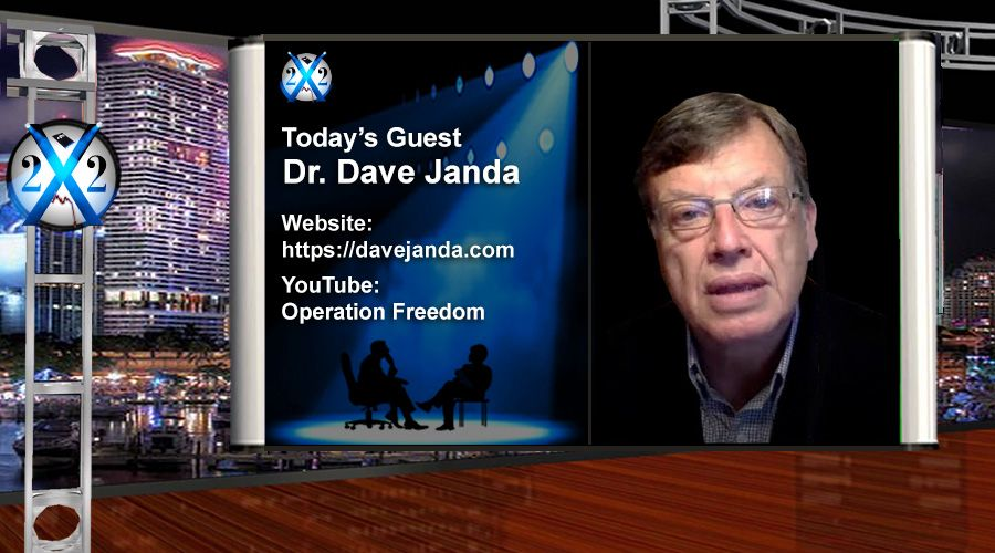 15 Of Dave Janda Podcasts Interviews Updated Daily Owltail
