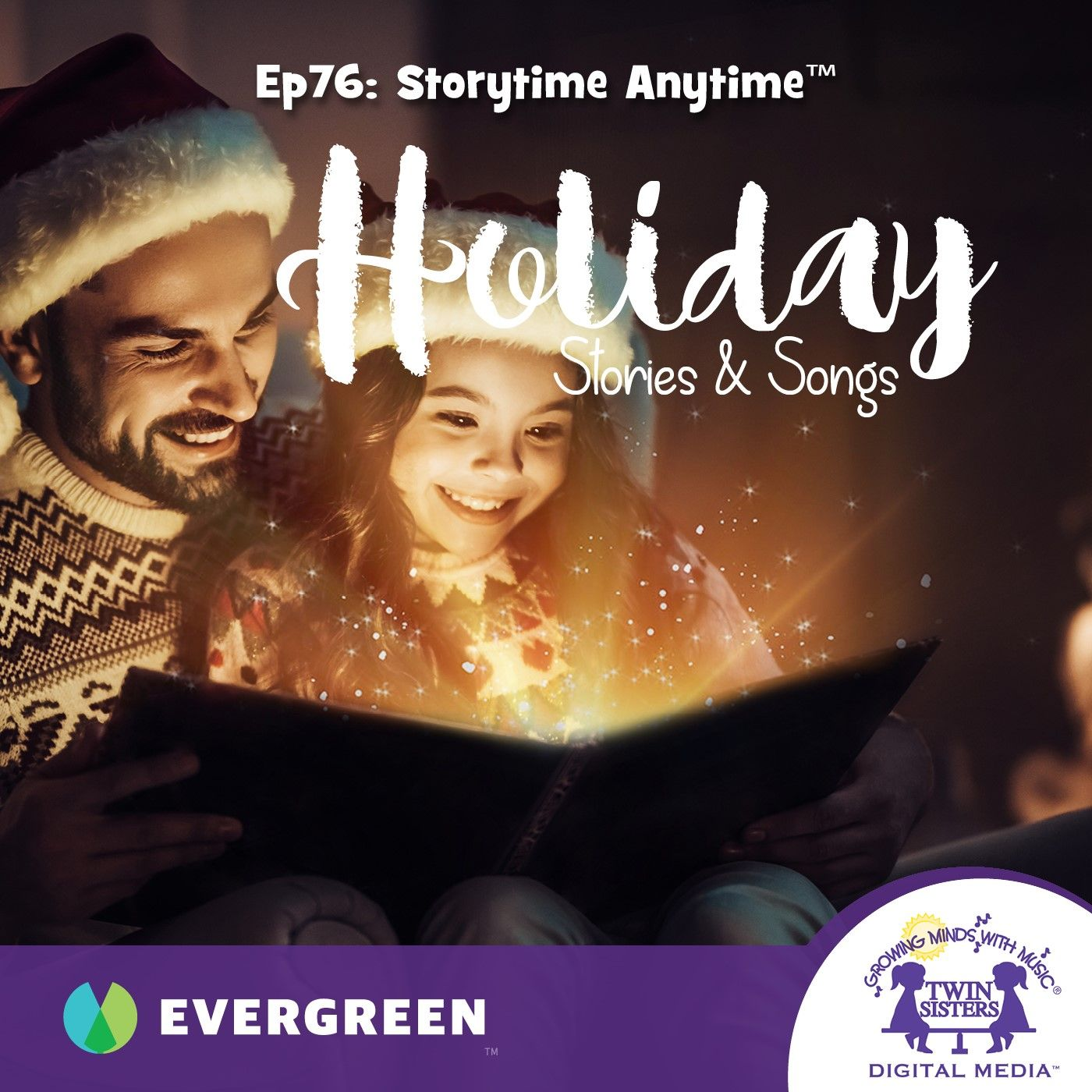 Holiday Stories and Songs
