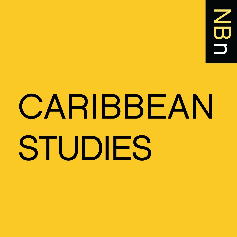 Premium Ad-Free: New Books in Caribbean Studies podcast tile
