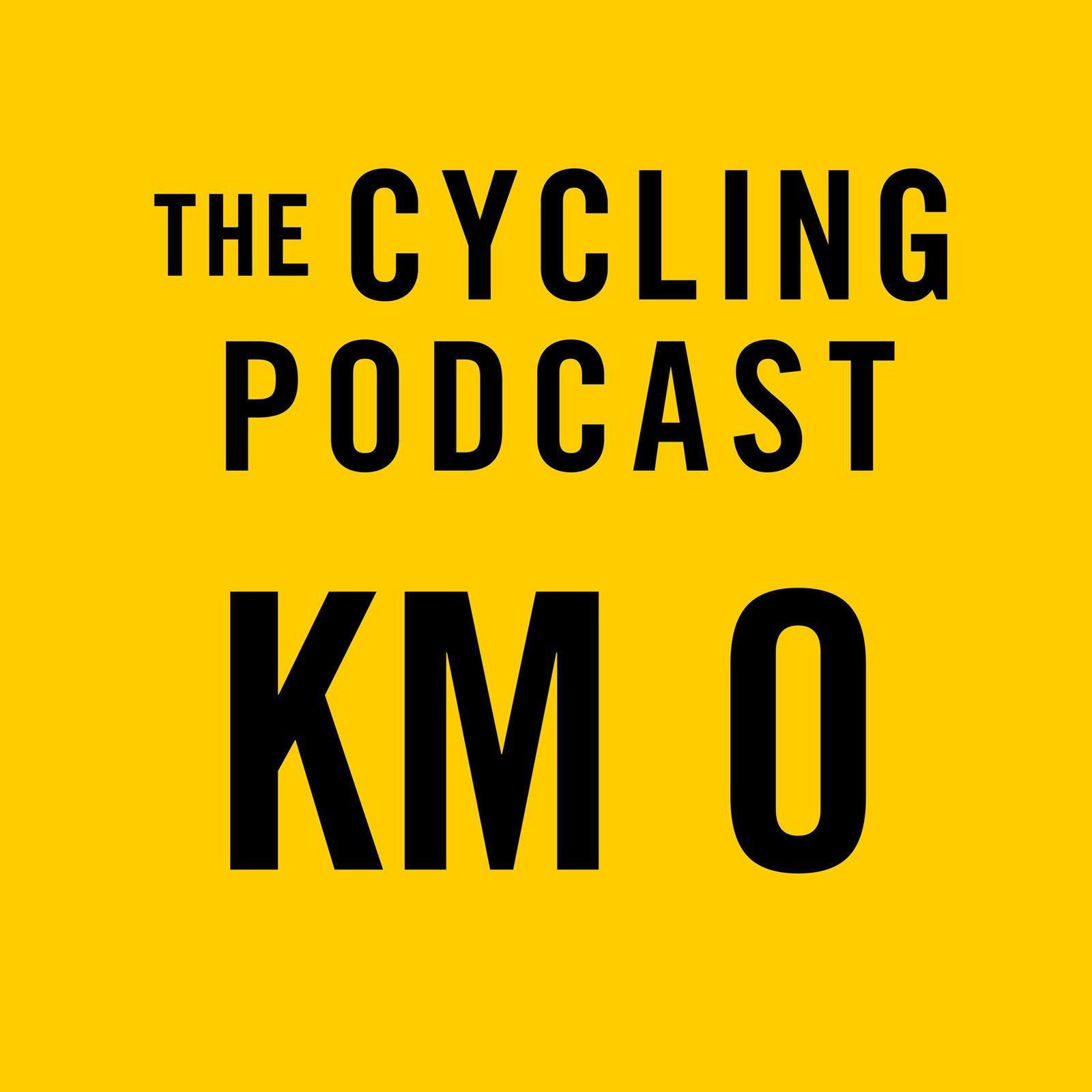 Kilometre 0 by The Cycling Podcast podcast tile