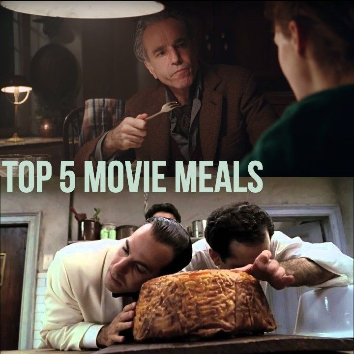 #817: Top 5 Movie Meals / WandaVision / The Truffle Hunters