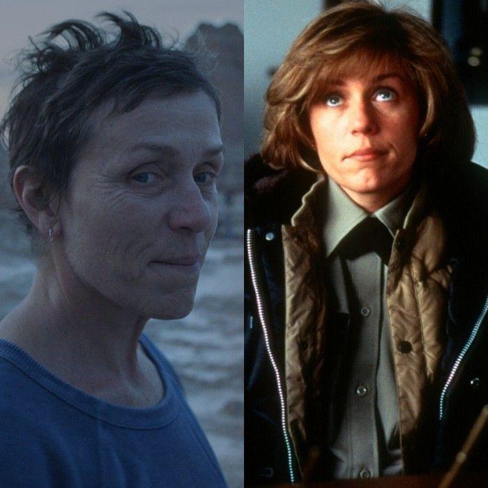#805: Top 5 Frances McDormand Performances / Nomadland