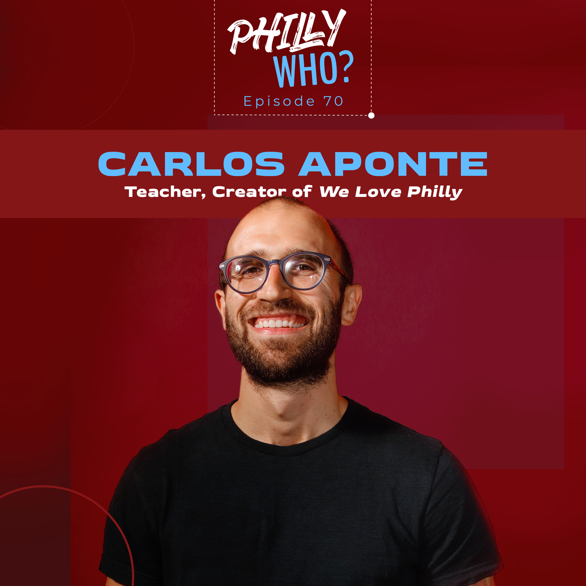 Carlos Aponte: The History Teacher Reinventing Philly Schooling