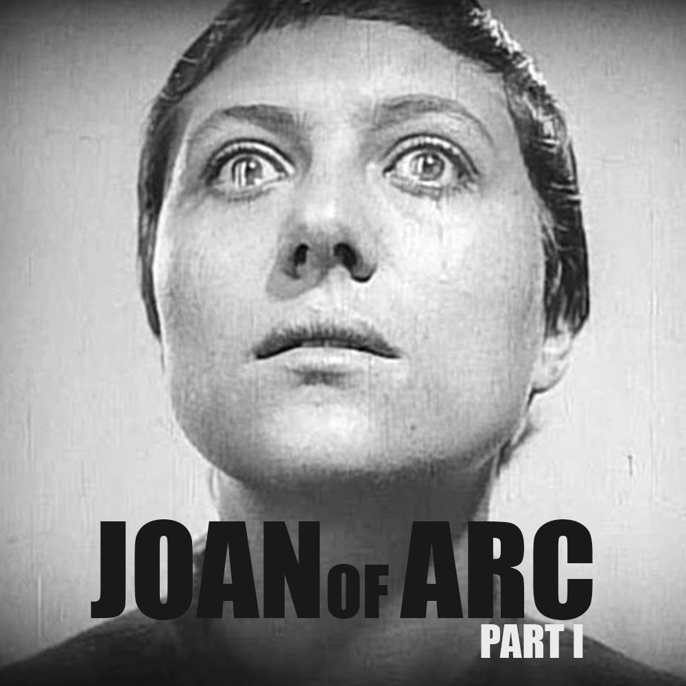 EPISODE 39 Joan of Arc (Part 1)