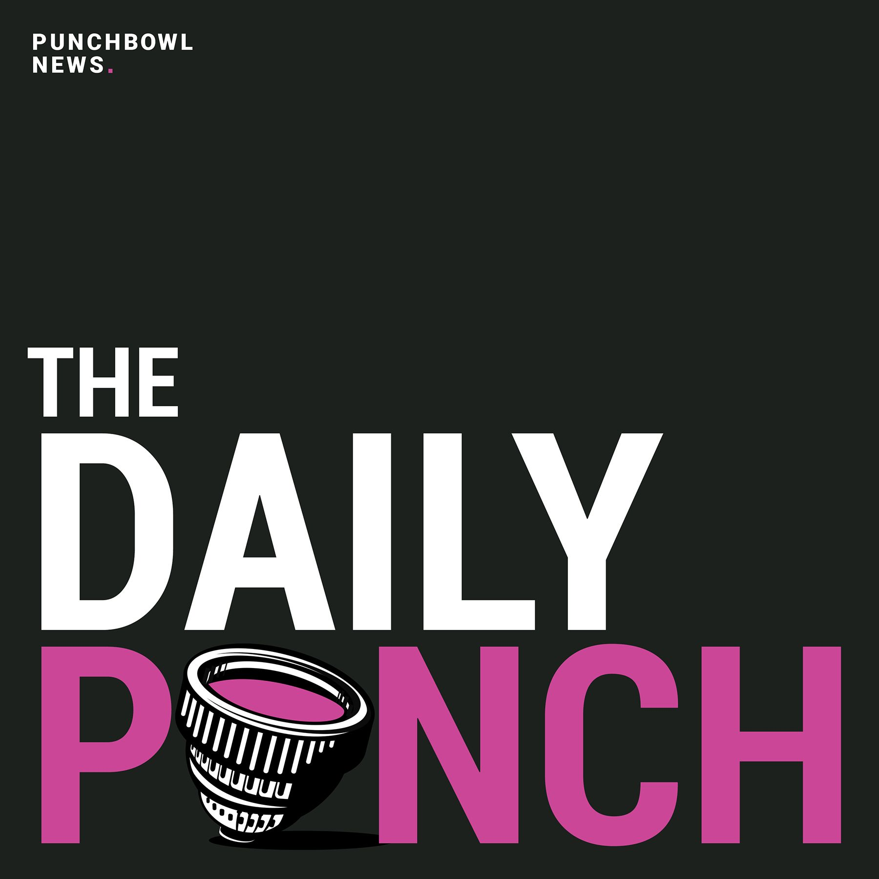 Introducing The Daily Punch