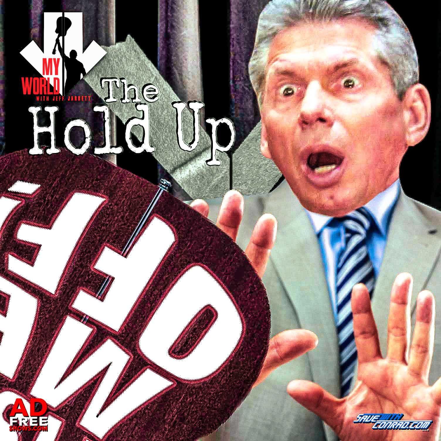 Episode 1: Holding Up Vince