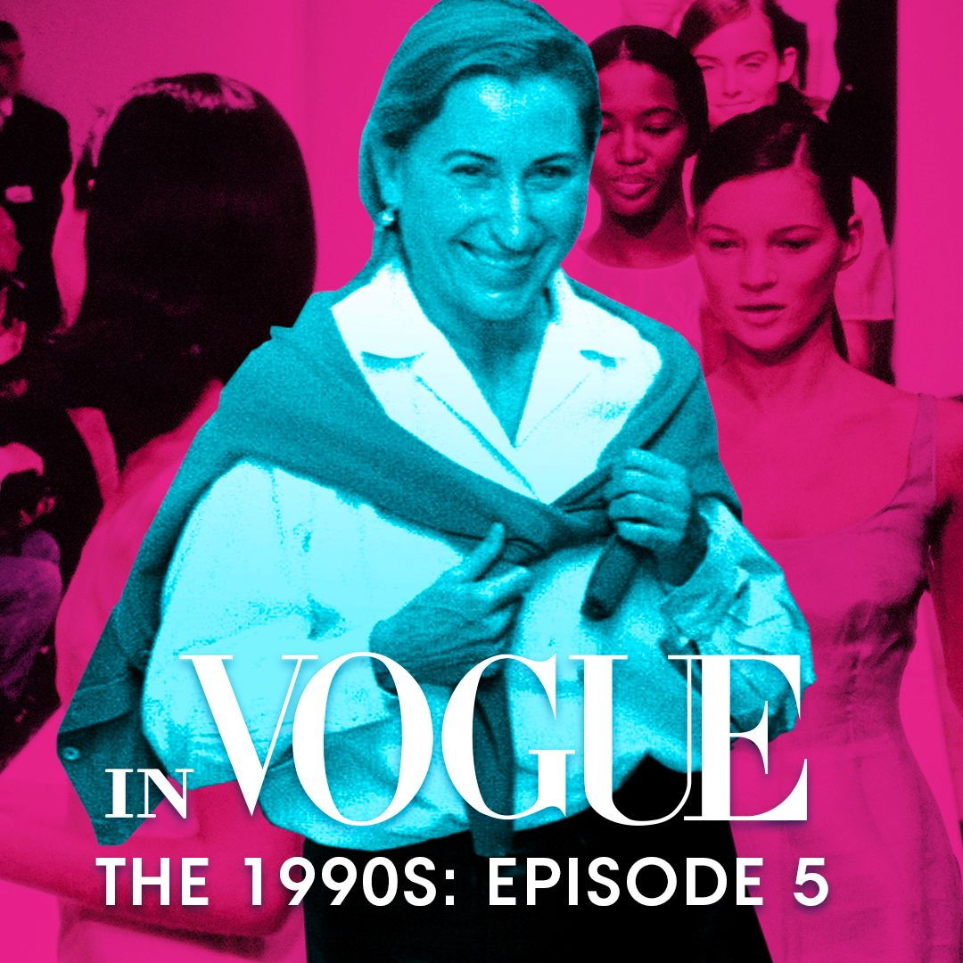 Episode 5: Prada: A Revolution From Within