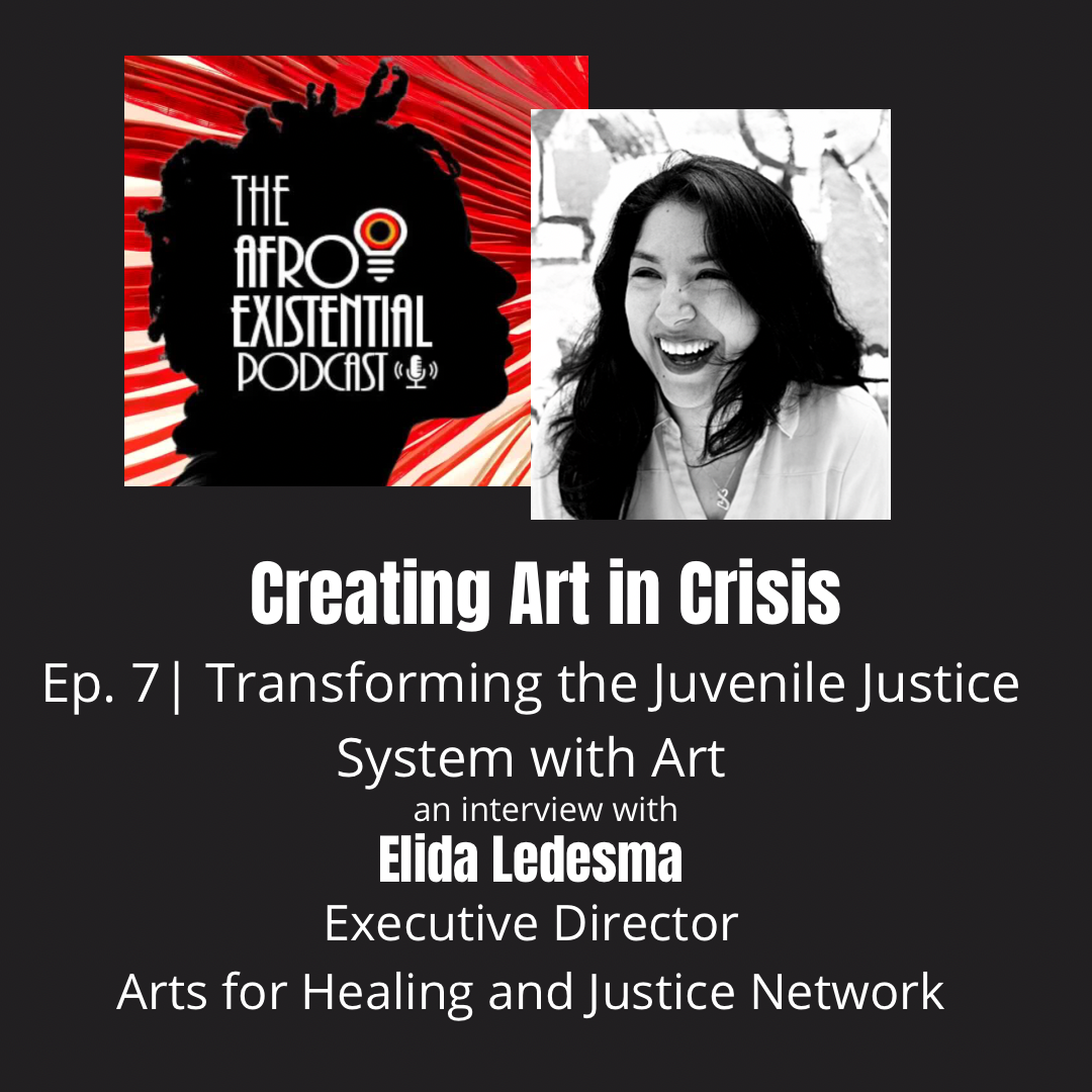 ARTS FOR HEALING & JUSTICE NETWORK