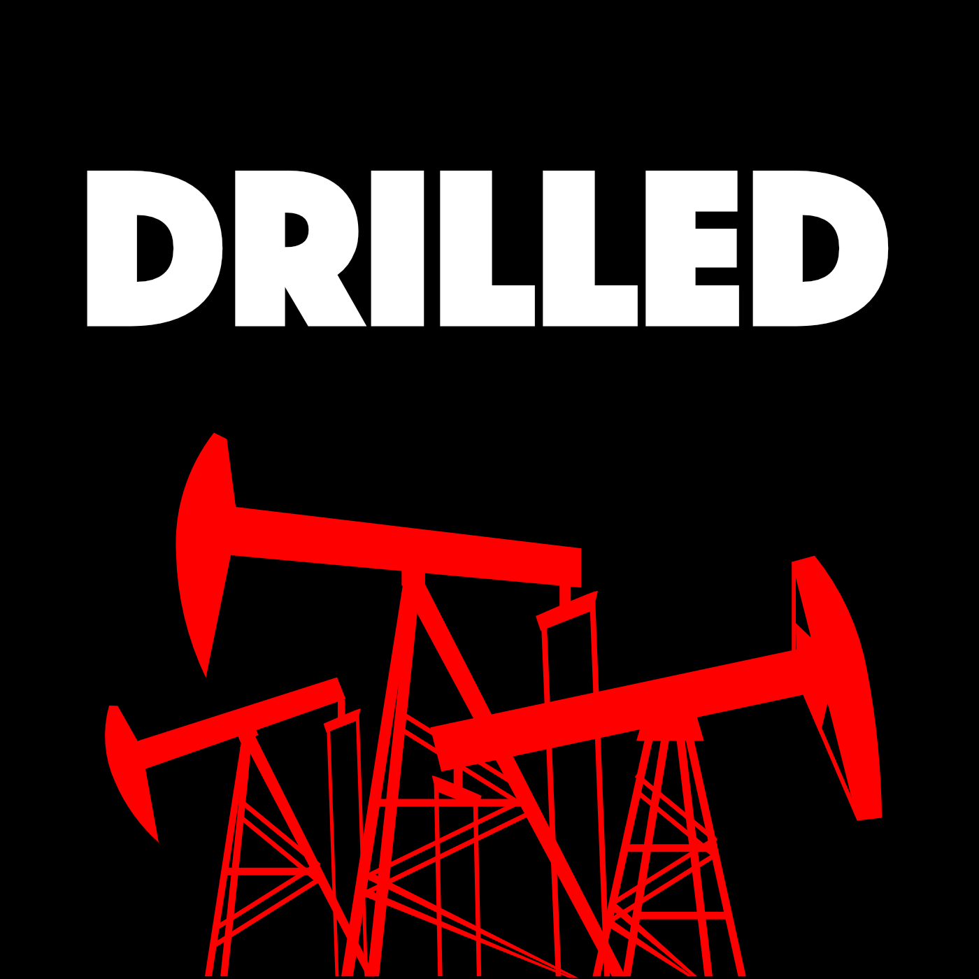 Coming Soon: Hot Water, a New Drilled Series