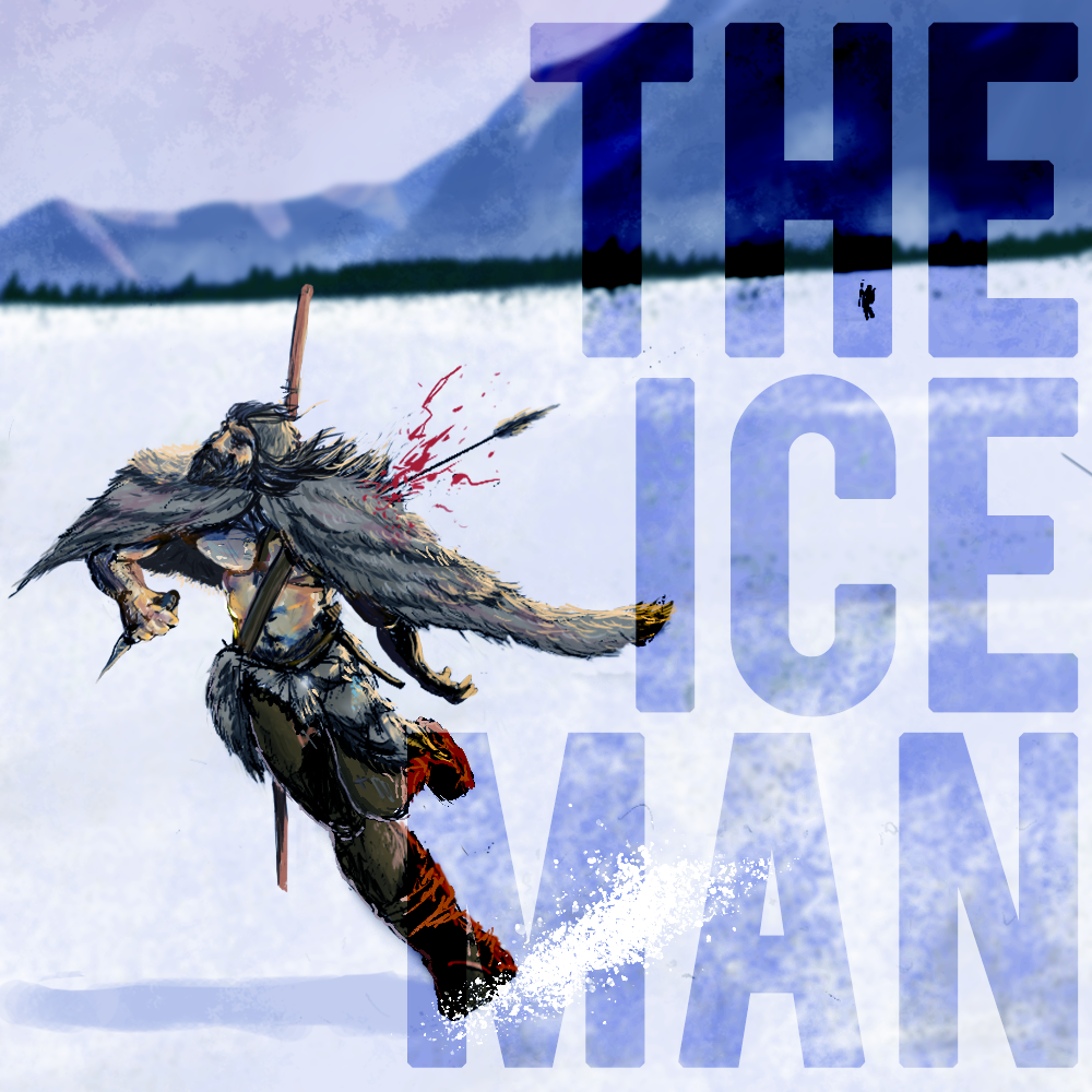 EPISODE 3 The Iceman