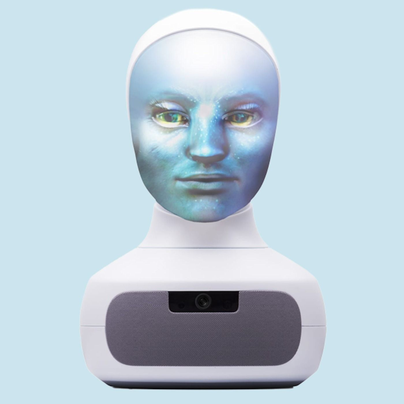 Robots are Now Hiring Humans