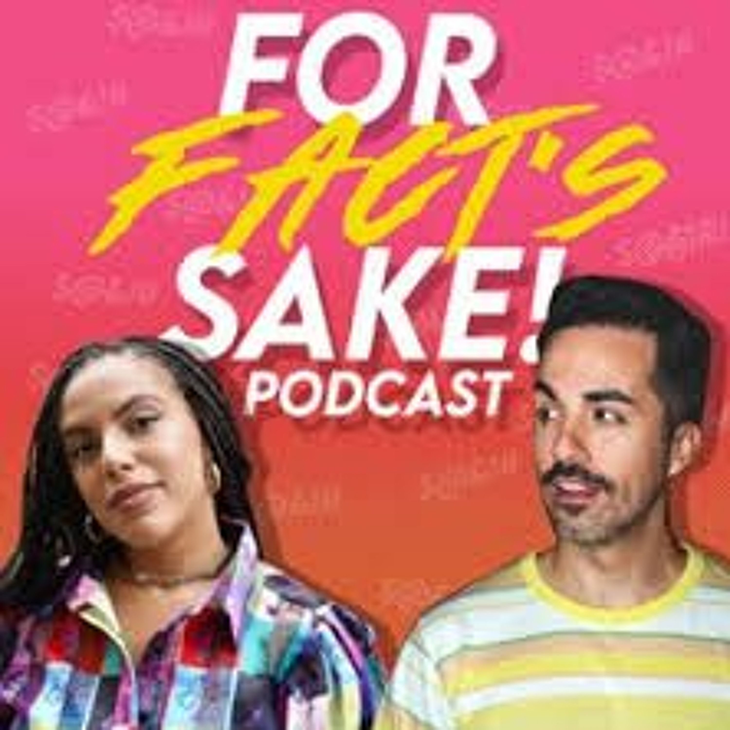CULTS - FOR FACTS SAKE PODCAST.