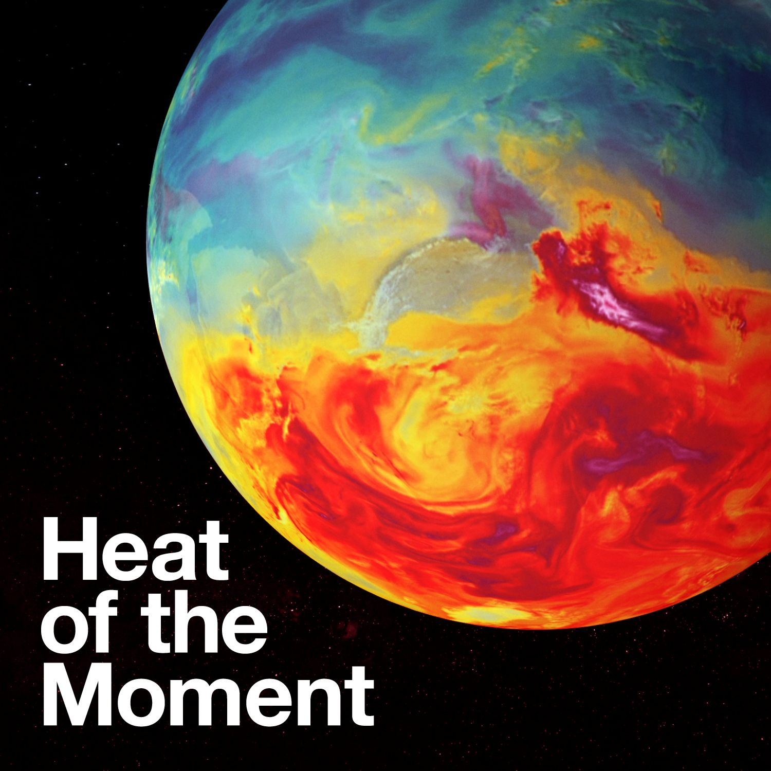 Heat Of The Moment Foreign Policy