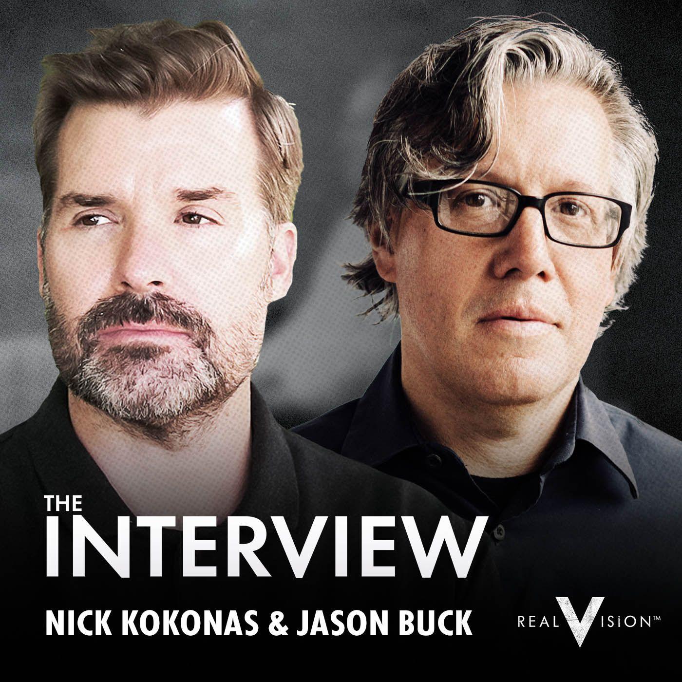 Nick Kokonas: Derivatives Trader Turned Fine Dining Visionary
