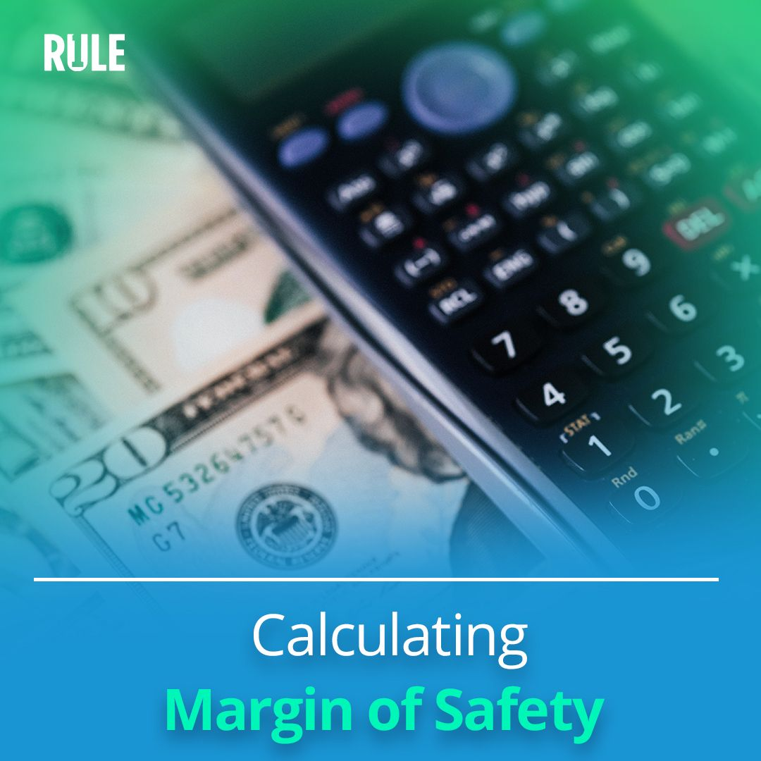 280- Margin of Safety Valuation