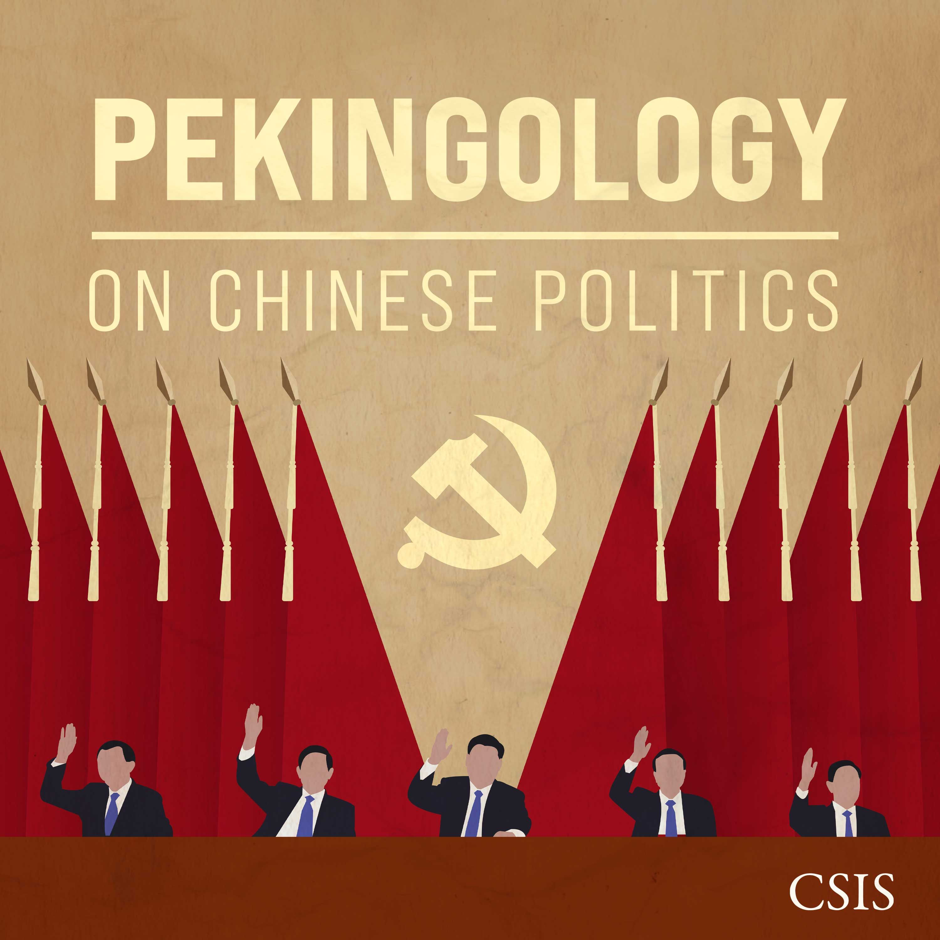 The New Realities of Party-State Capitalism in China