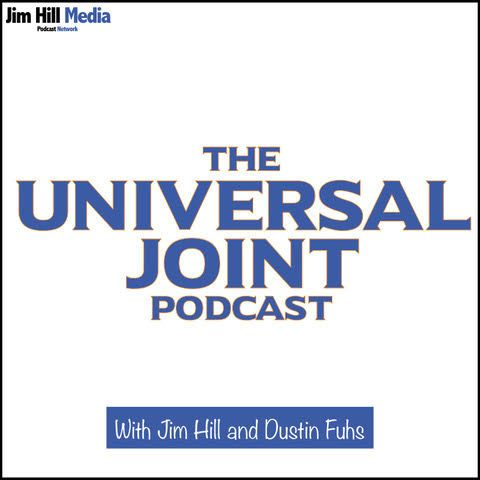 Universal Joint Episode  37: Epic Universe paused. But for how long?