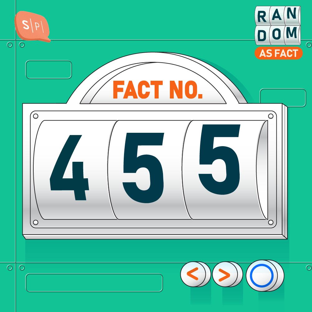 สารพิษรอบตัวอาจเสี่ยงออทิสติก | Random as Fact EP455