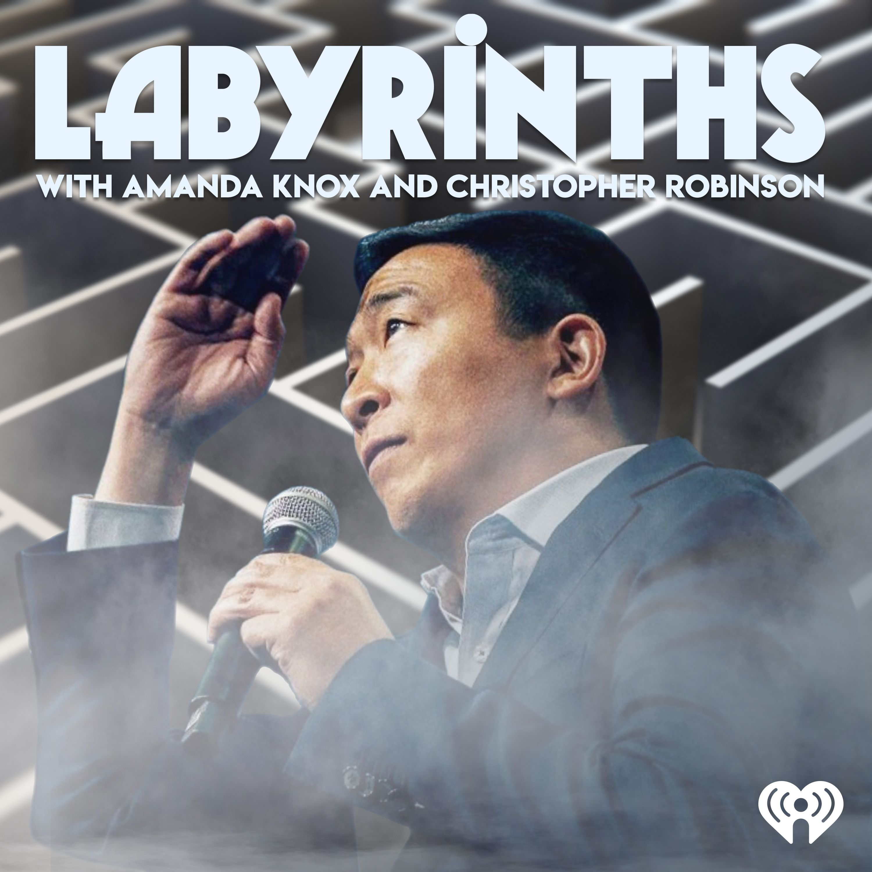 Money Is Winning; Humans Are Losing (Andrew Yang)