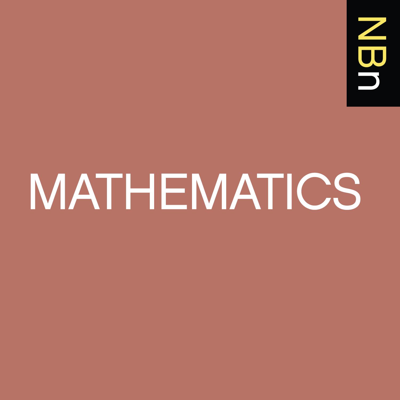 Premium Ad-Free: New Books in Mathematics podcast tile
