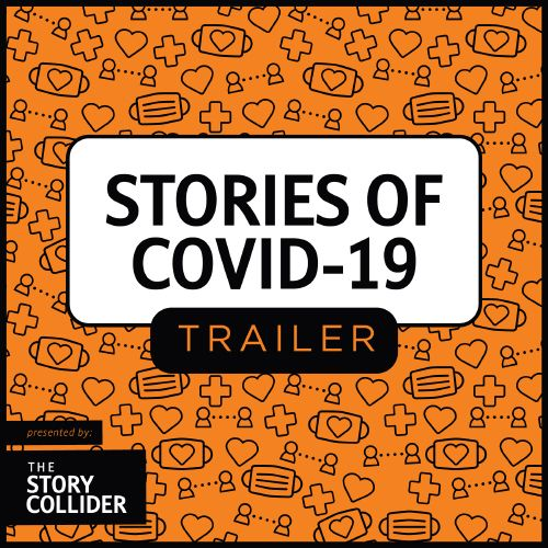 TRAILER: Stories of COVID-19