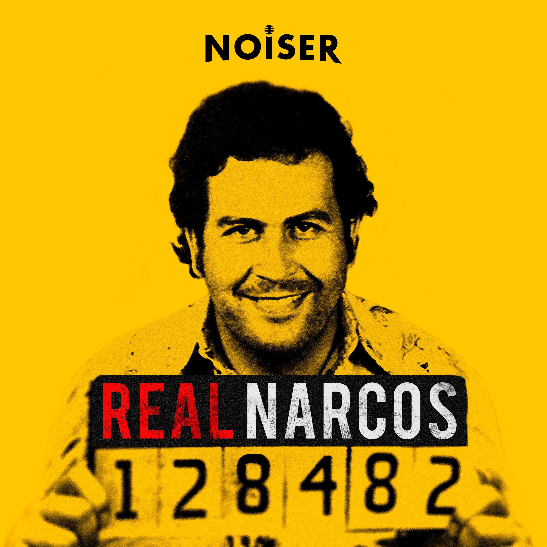 Pablo Escobar Part 5: The Final Battle