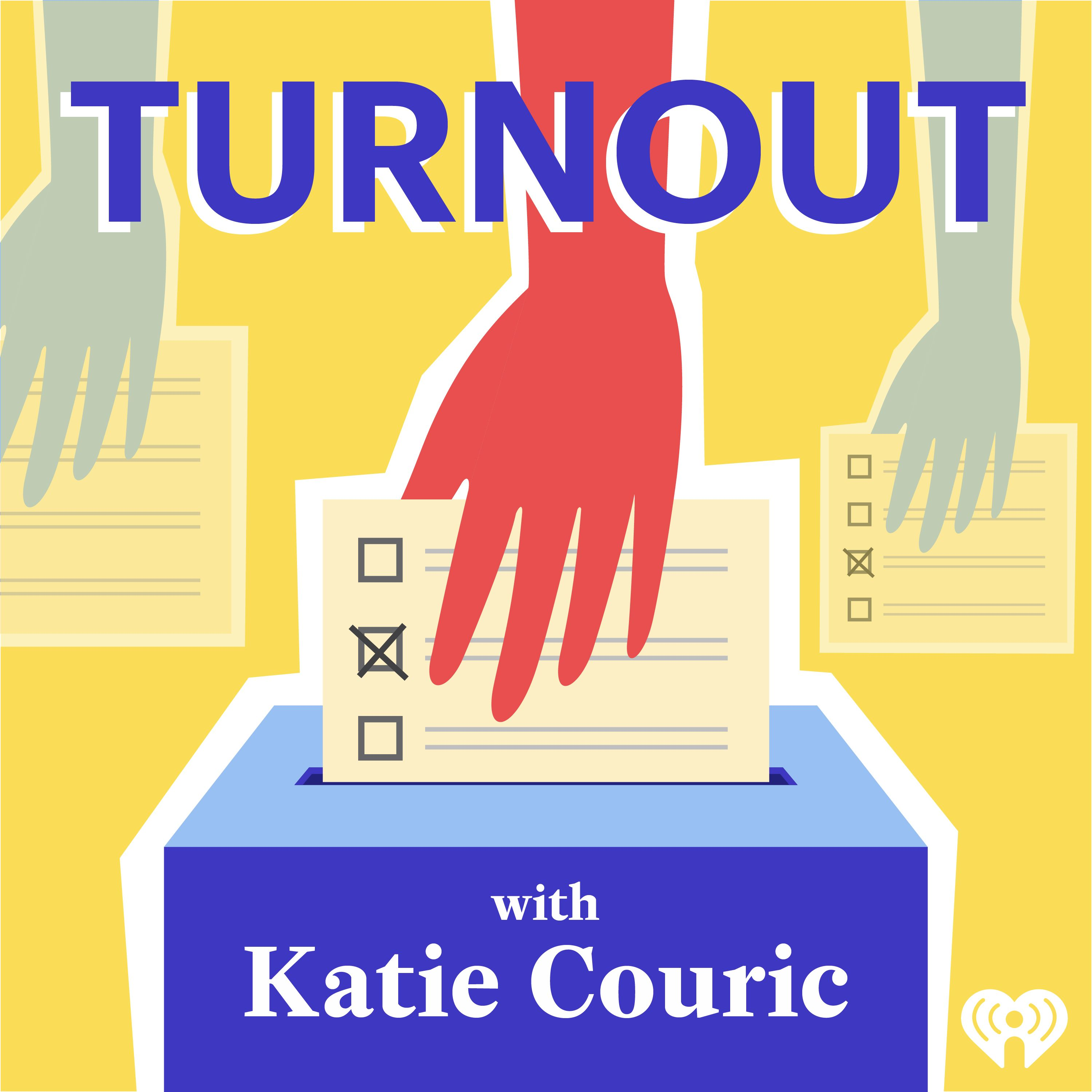 Introducing Turnout with Katie Couric