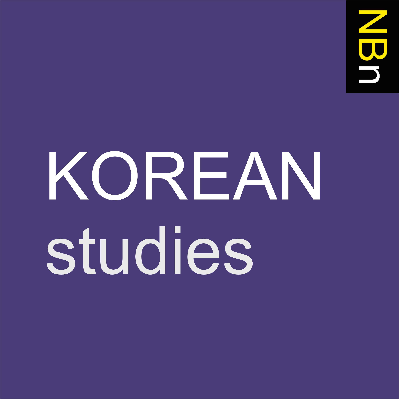 New Books in Korean Studies podcast tile