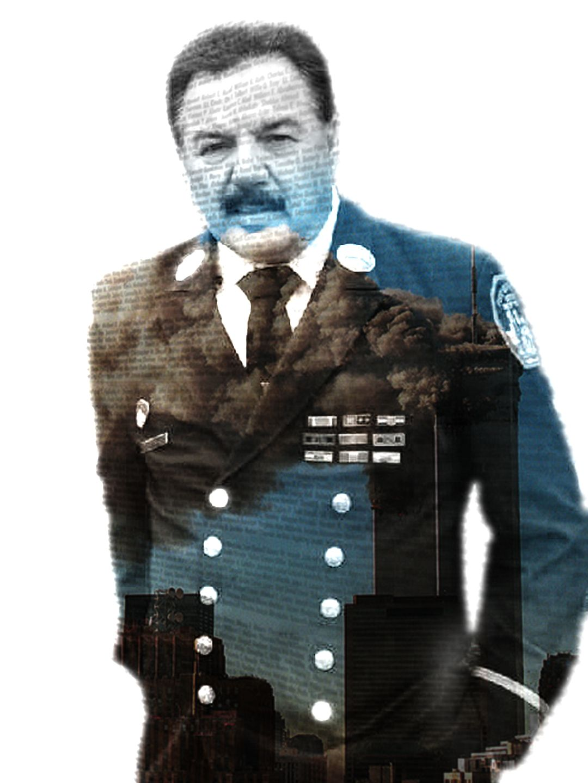 Best of TNQ Podcast: Joe Torrillo - 9/11 Survivor, Retired FDNY Lieutenant