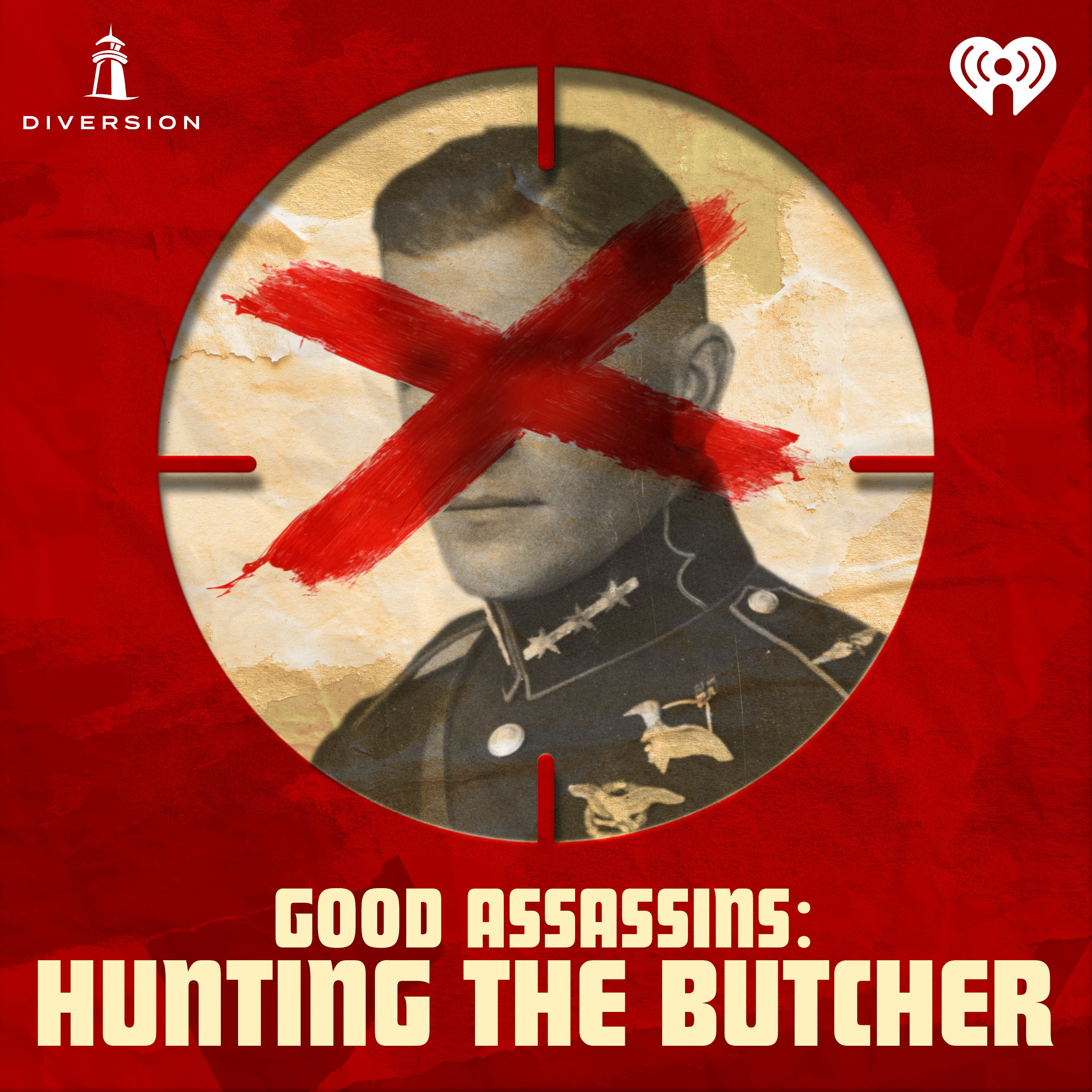 Introducing Good Assassins: Hunting the Butcher