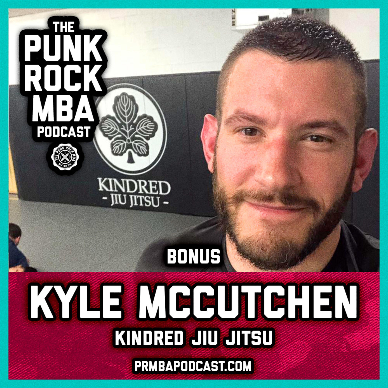 Kyle McCutchen (Kindred Jiu Jitsu)