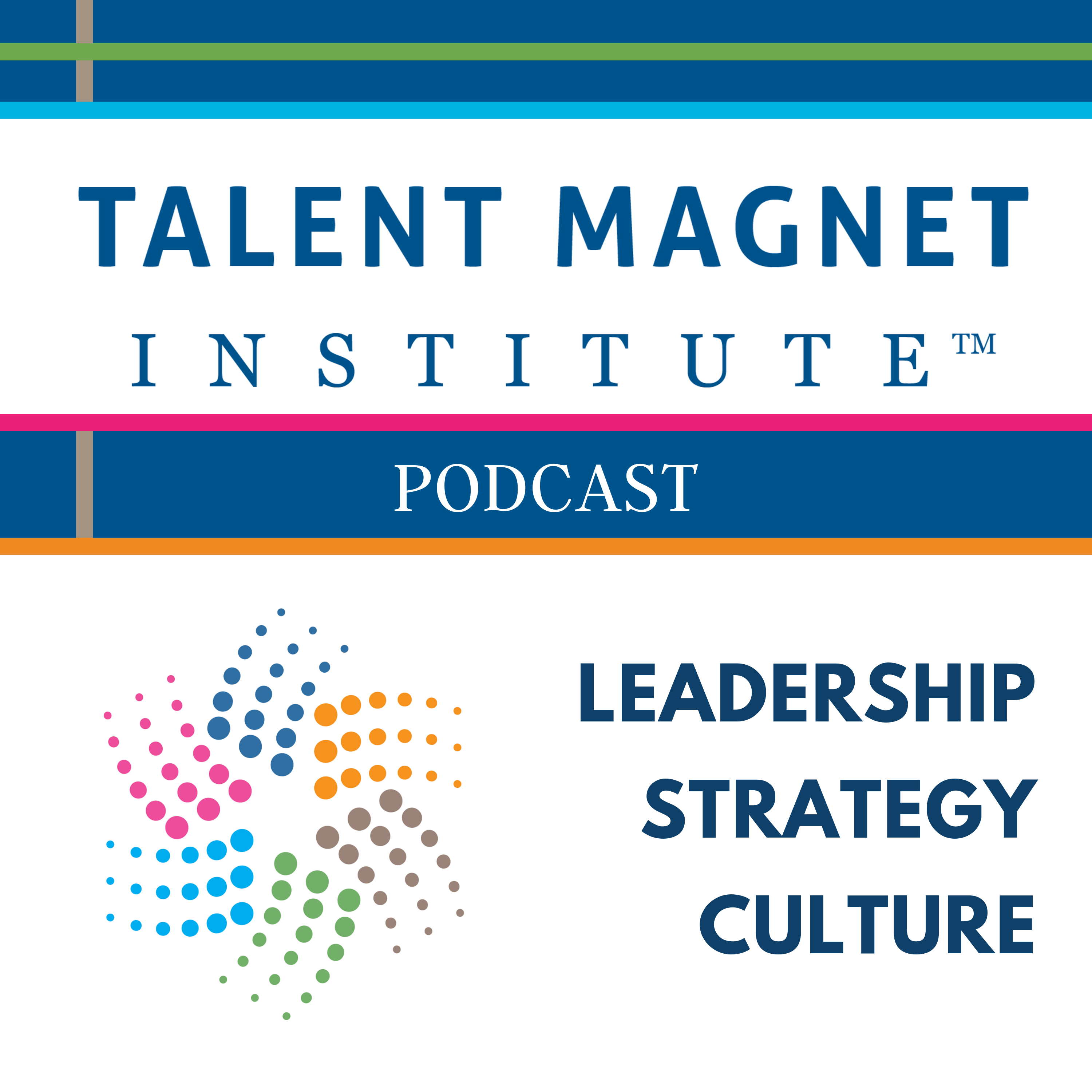 Leadership Strategy and Balance During Change with Daniel Wachter