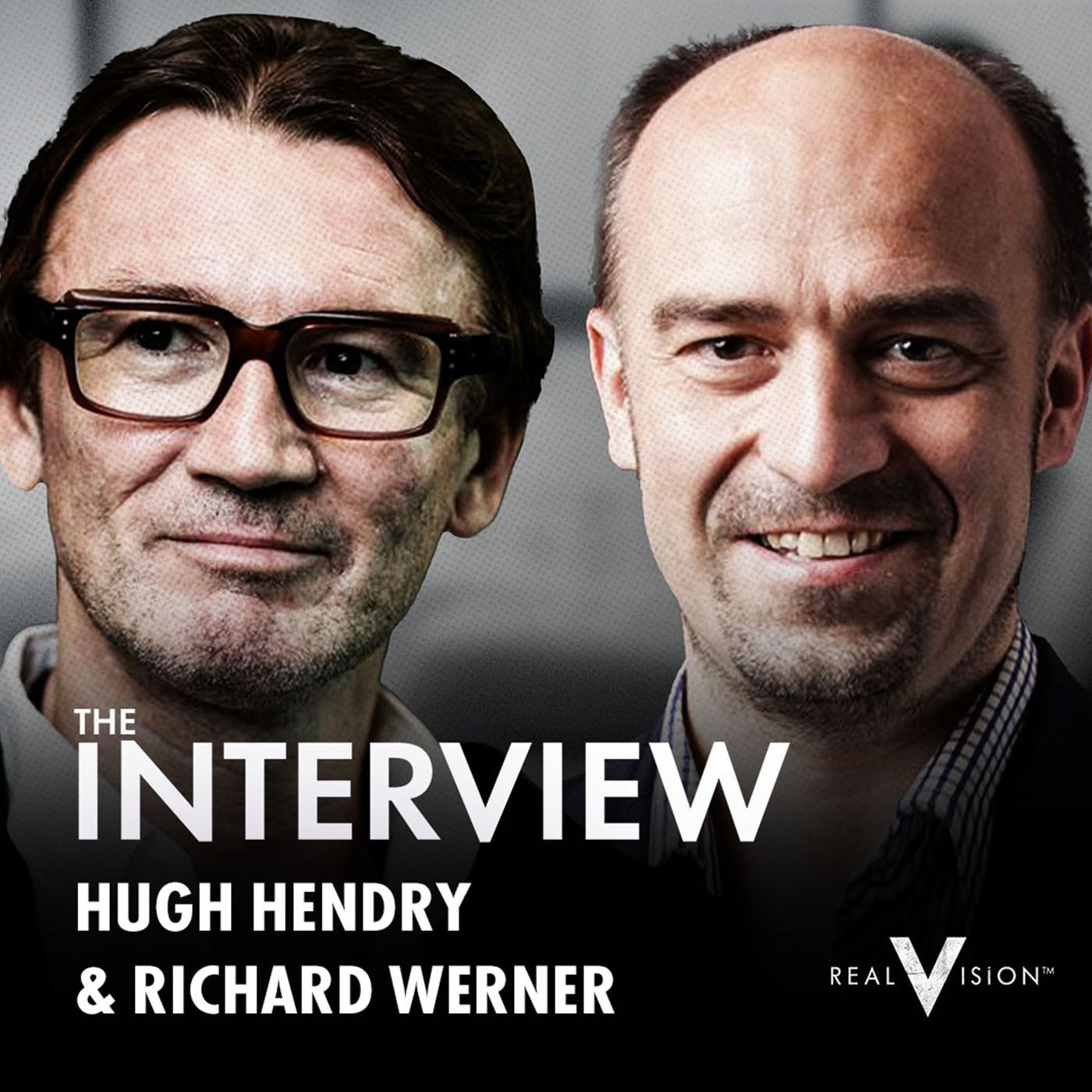 The Interview - Professor Richard Werner joins Hugh Hendry - More Power To The Princes