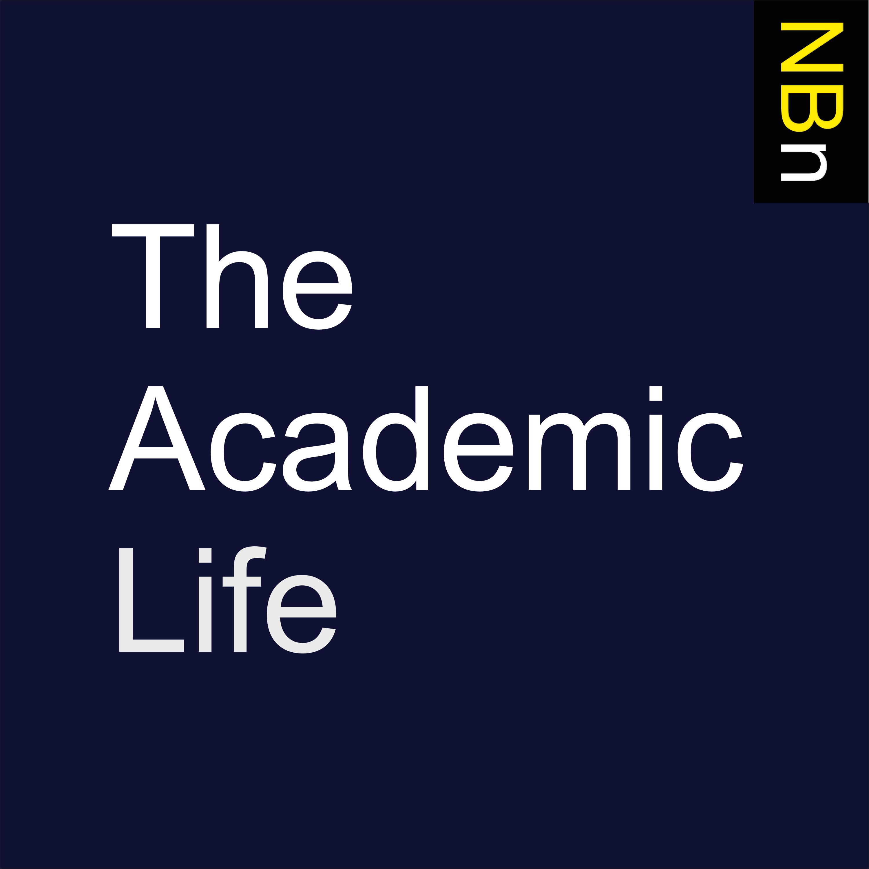 Premium Ad-Free: The Academic Life podcast tile