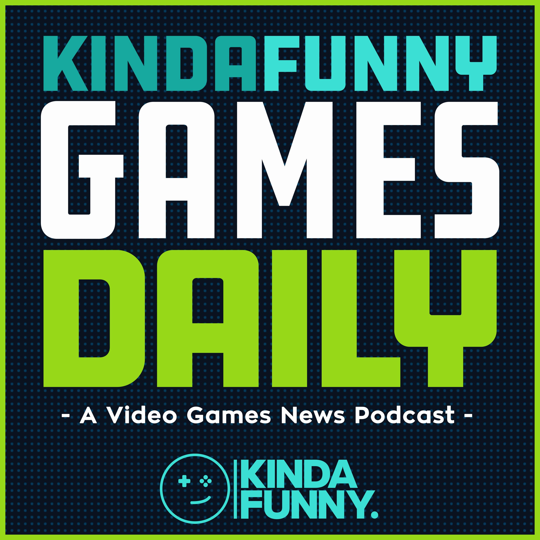 Jason Schreier Speaks, Yakuza's Turn-Based Now - Kinda Funny Games Daily 05.07.21